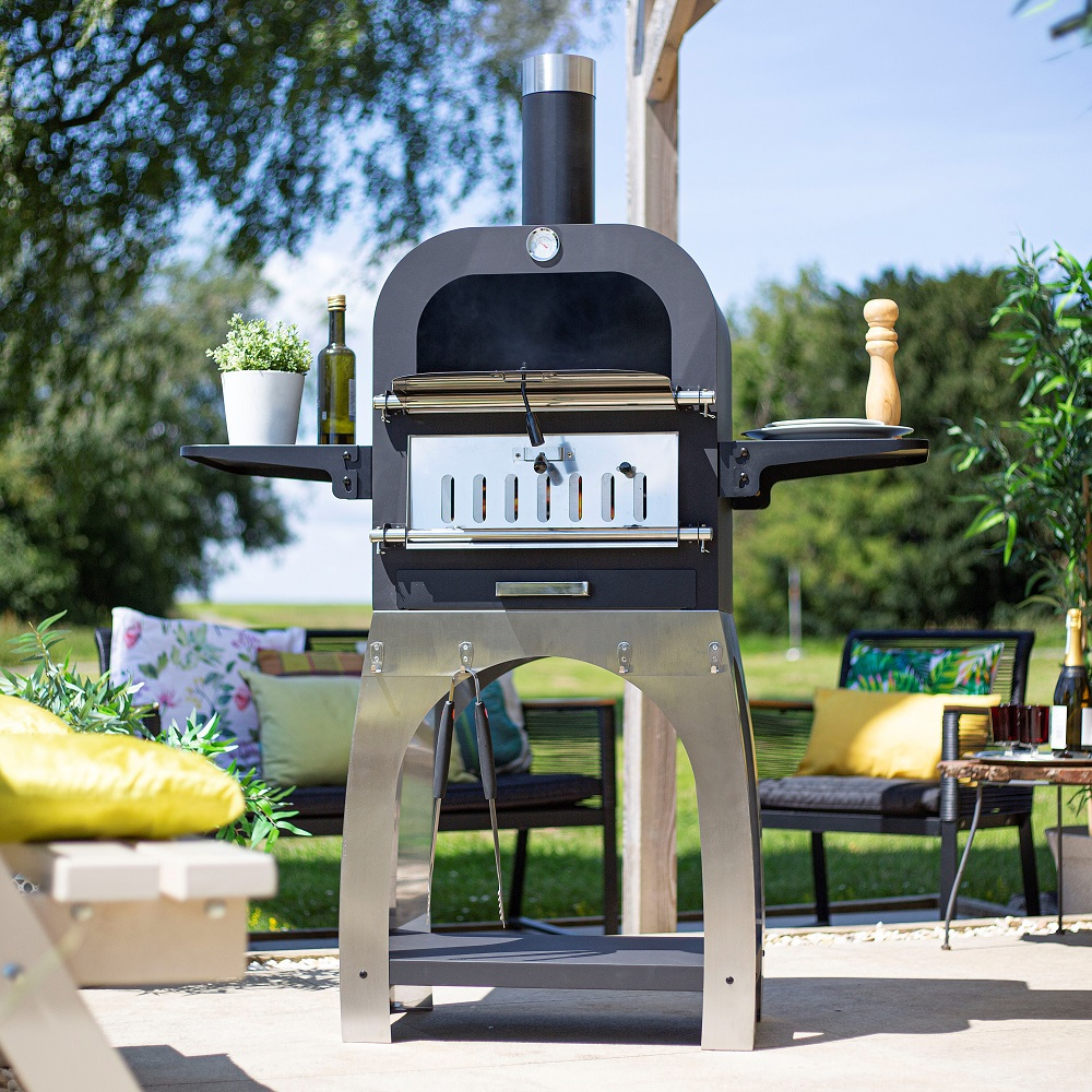 Salona Multi-Function Pizza Oven | La Hacienda