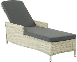 Bramblecrest Monterey Lounger | Local Delivery Only
