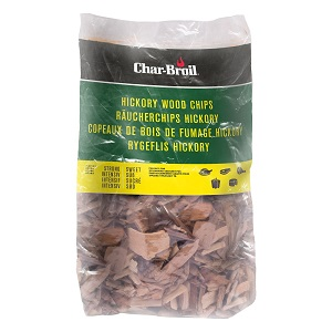 Char-Broil Wood Chips Hickory