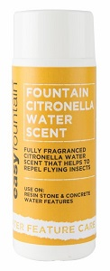 Citronella Water Scent 500ml - Kelkay Easy Fountain