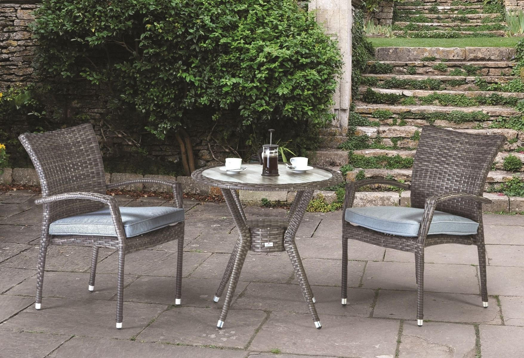 Supremo Athena Bistro Set | Local Delivery Only