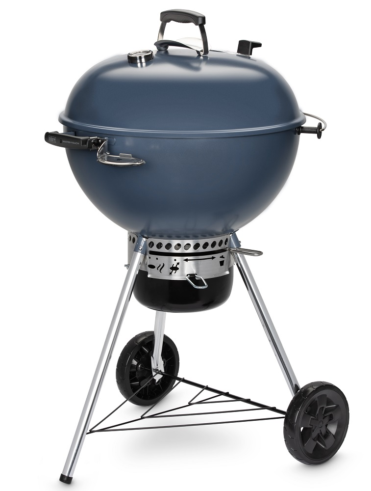 Weber Master-Touch GBS C-5750 BBQ - Slate