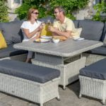 weave garden furniture